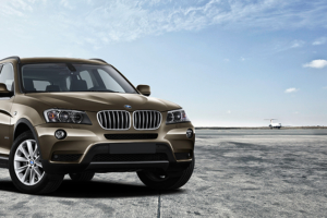 Photo of BMW X5 SUV