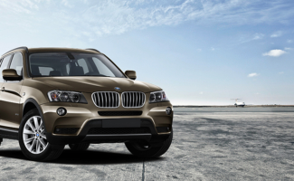 Photo of BMW X5 SUV