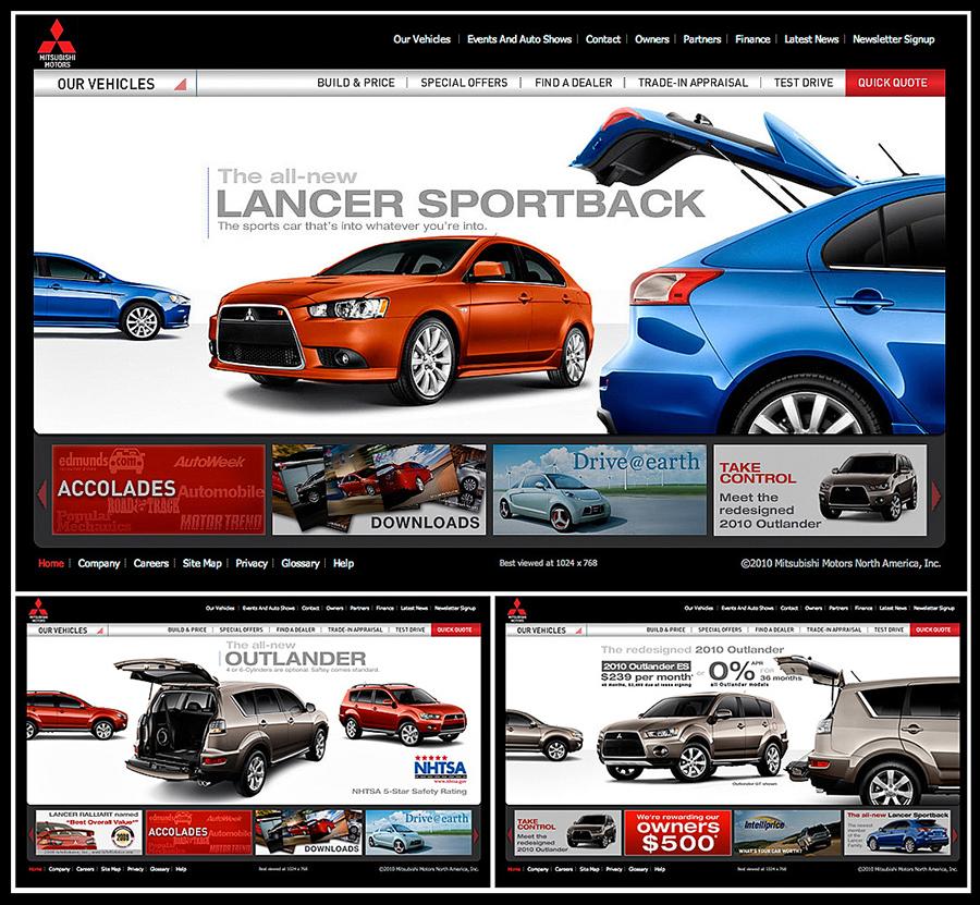 Mitsubishi print media publishing