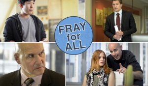 Comedy Web Series – Fray for All