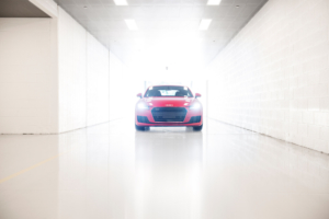 automotive photographer audi TT photo