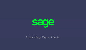 Sage Payment – Advertising Video