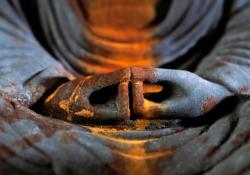Buddha Art Photo