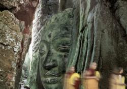 Buddha Art Photography