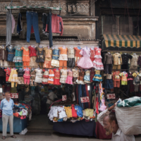 Shop keeper travel photography fron Bangalore Inida