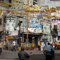 Bangalore India Travel Photography