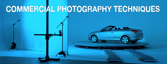 Commercial Advertising Photographer Studio