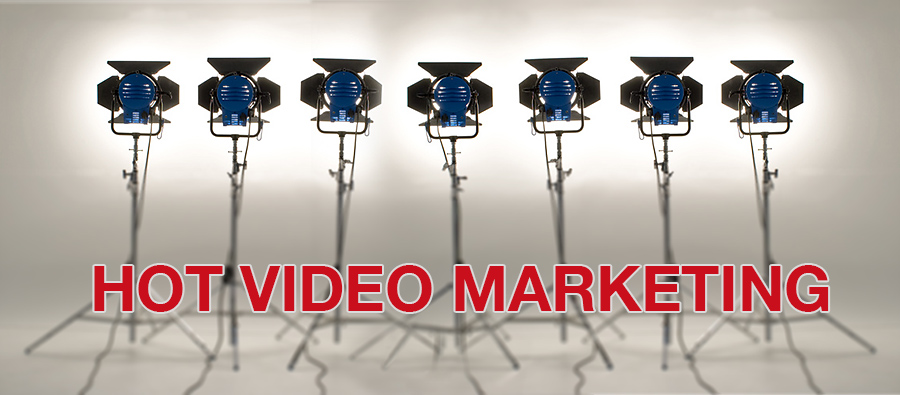 Commercial video producer tips