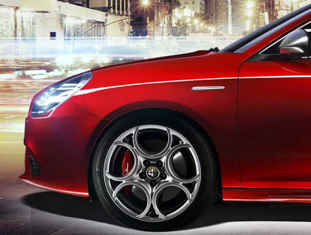 Radiant Commercial Automotive Photography Attracts Customers