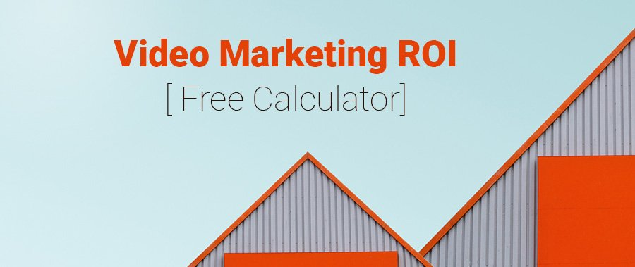free video marketing calculator