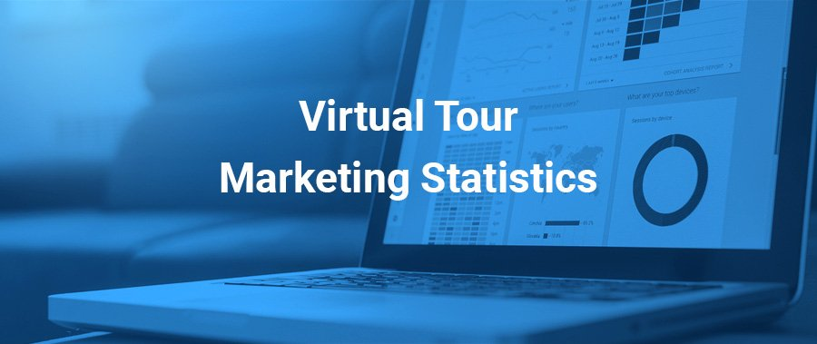 Gripping Virtual Tour Statistics You Need for Winning
