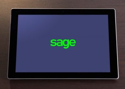 Advertising Video Production of Effortless Sage Payment